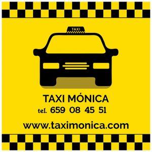 Taxi Mónica